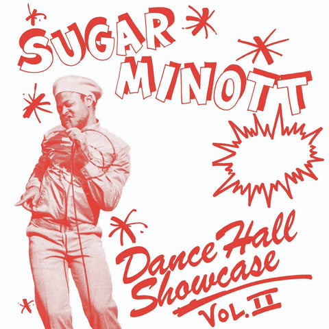 #DubMonday - Sugar Minott - So We Dub It