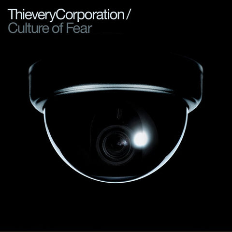 #DubMonday - Thievery Corporation - Stargazer