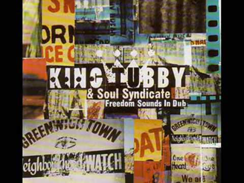 #DubMonday - King Tubby - Top Line Special