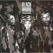 #DubMonday - Black Uhuru - Android Rebellion