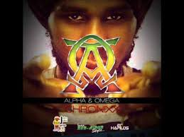 #DubMonday - Chronixx - Alpha & Omega Dub