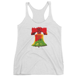 "Worship ""Liberty Bell"" Women's Tank Top"