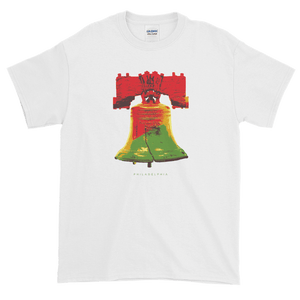 "Worship ""Liberty Bell"" T-Shirt"