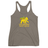 Solomonic Sound Women's Tank Top