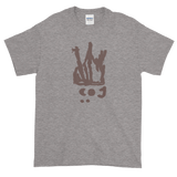 "Worship ""W Logo"" T-Shirt"