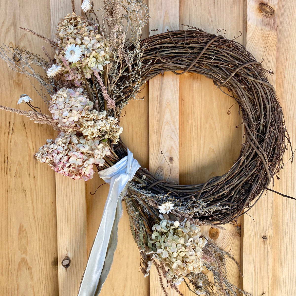 Everlasting Wreath