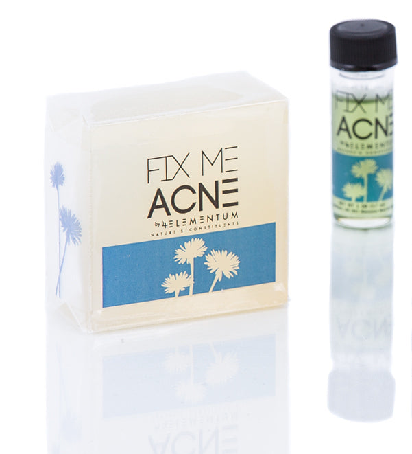 fix me acne kit