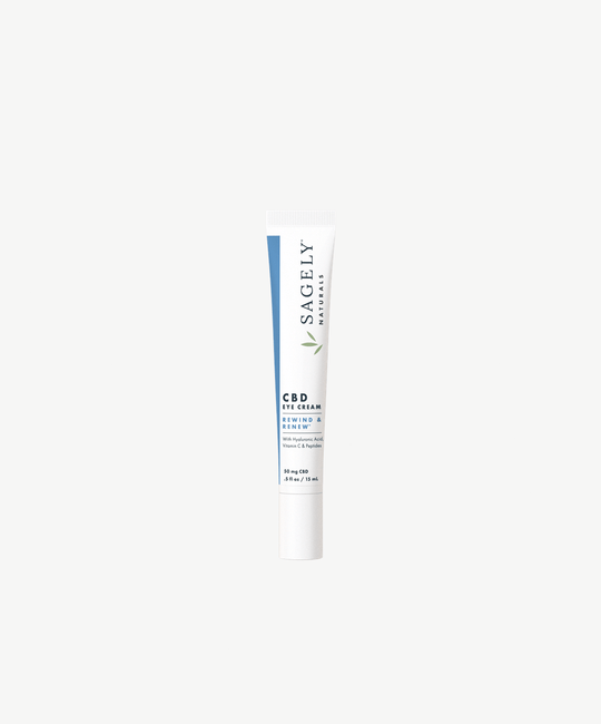 Rewind & Renew Eye Cream
