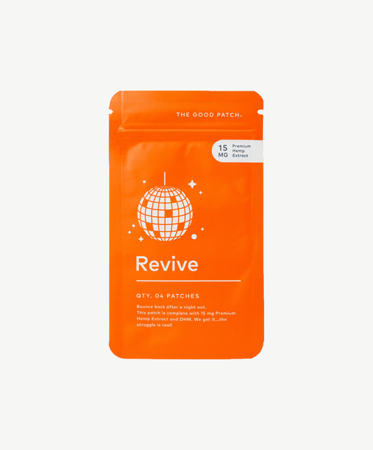 Revive Patch