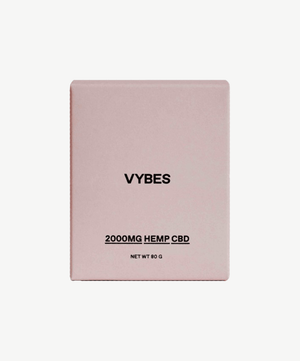 Vybes CBD Powder