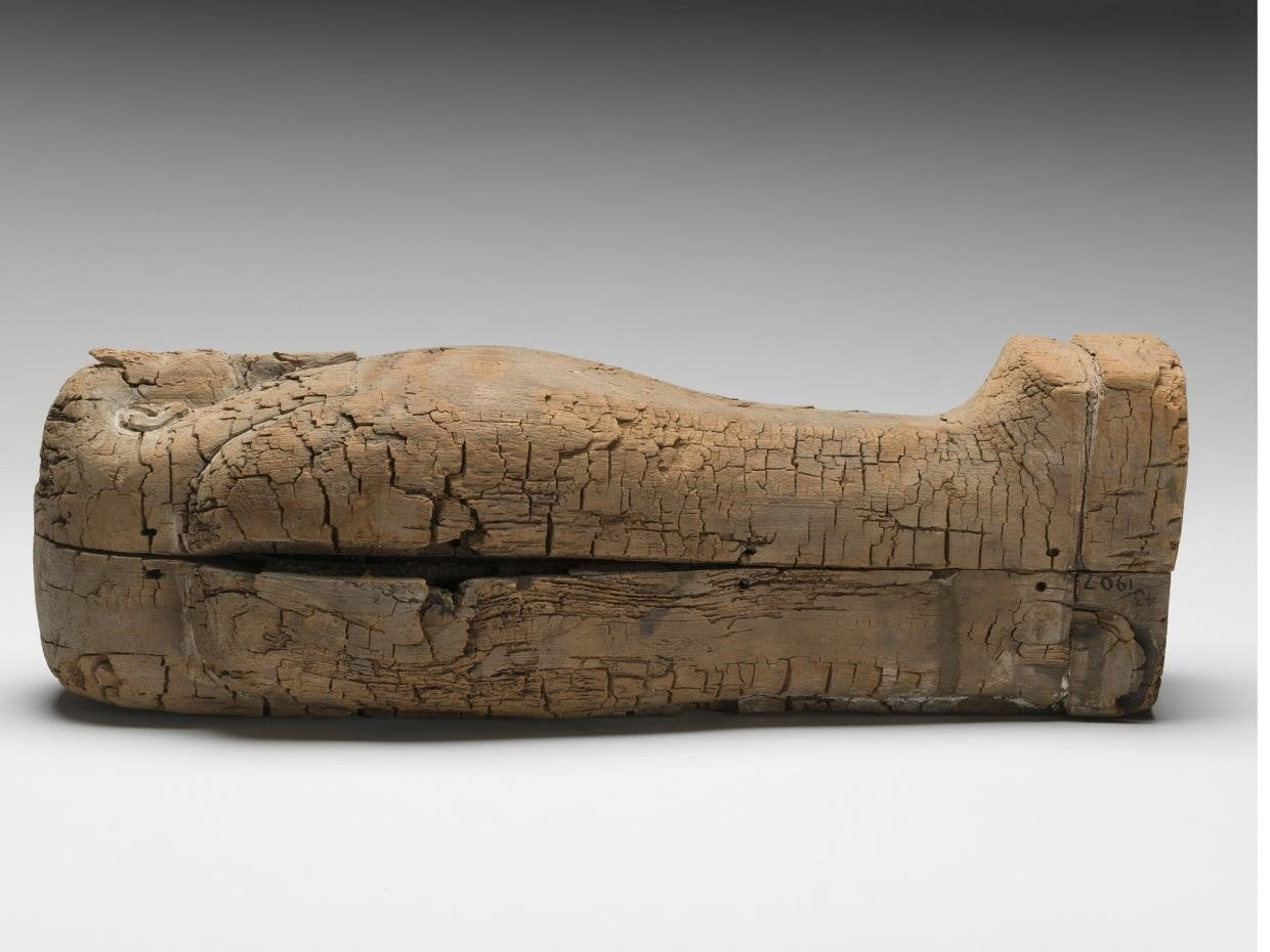 Ancient Egyptians Valued Miscarriage with Respect and Love
