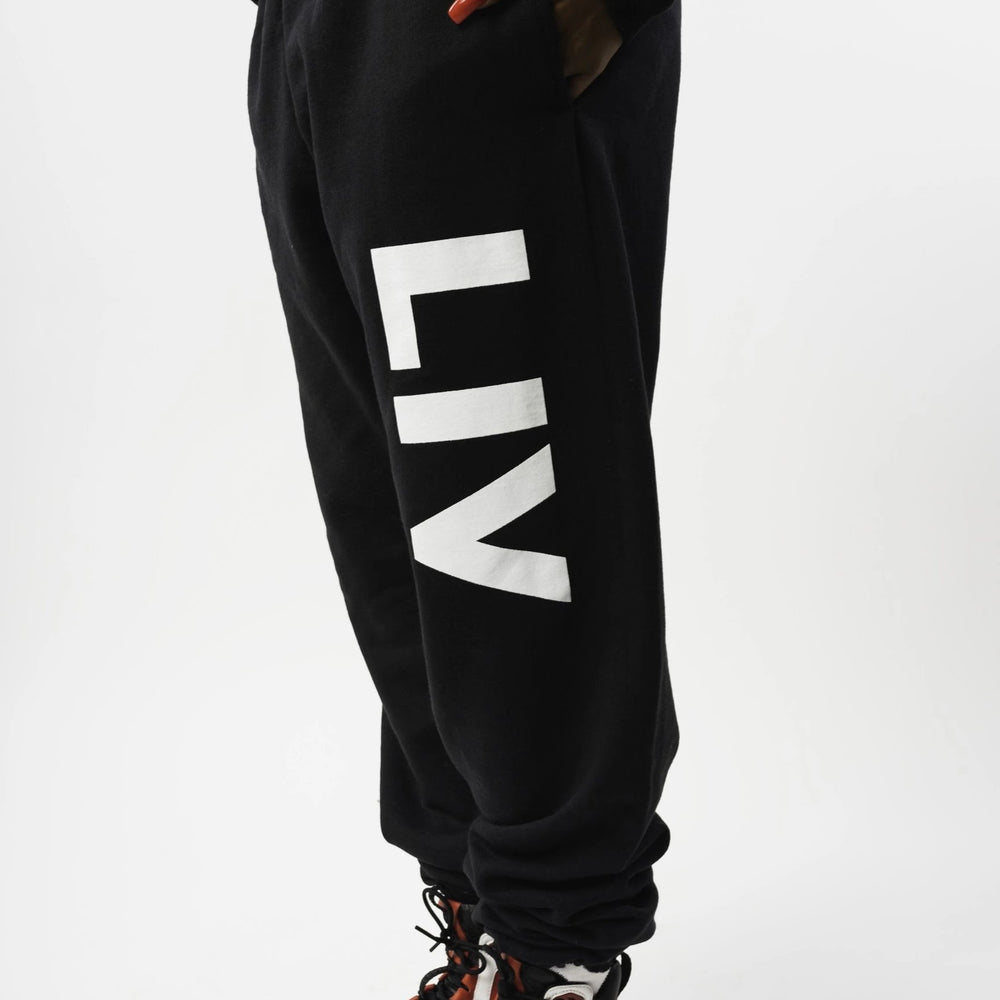 "LIV ""Cozy"" Sweat Pant"