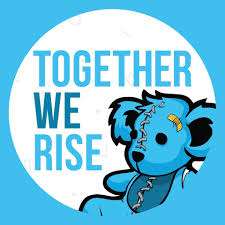 Together We Rise team up with XRYO