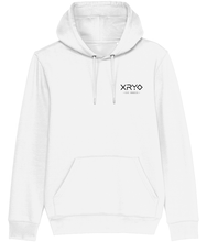 Load image into Gallery viewer, Crimson XRYO Stag Hoodie White