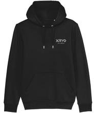 Load image into Gallery viewer, Crimson XRYO Stag Hoodie Black