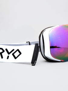 Pathfinder™ Magnetic Snow Goggles Ionic