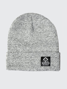 Waypoint Crest Beanie Heather