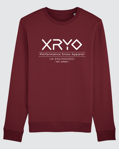 Engineered Jumper / 3 Colours