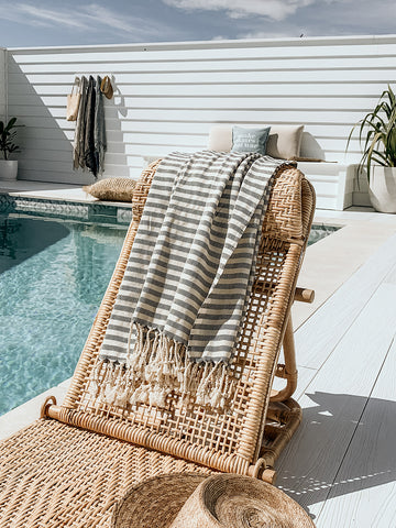 Stripe - Turkish Towel
