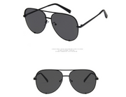 GIANA Metal Frame Sunglass