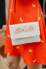 MINI BUT EXTRA BRIDE HANDBAG