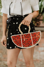 PATILLA HANDBAG