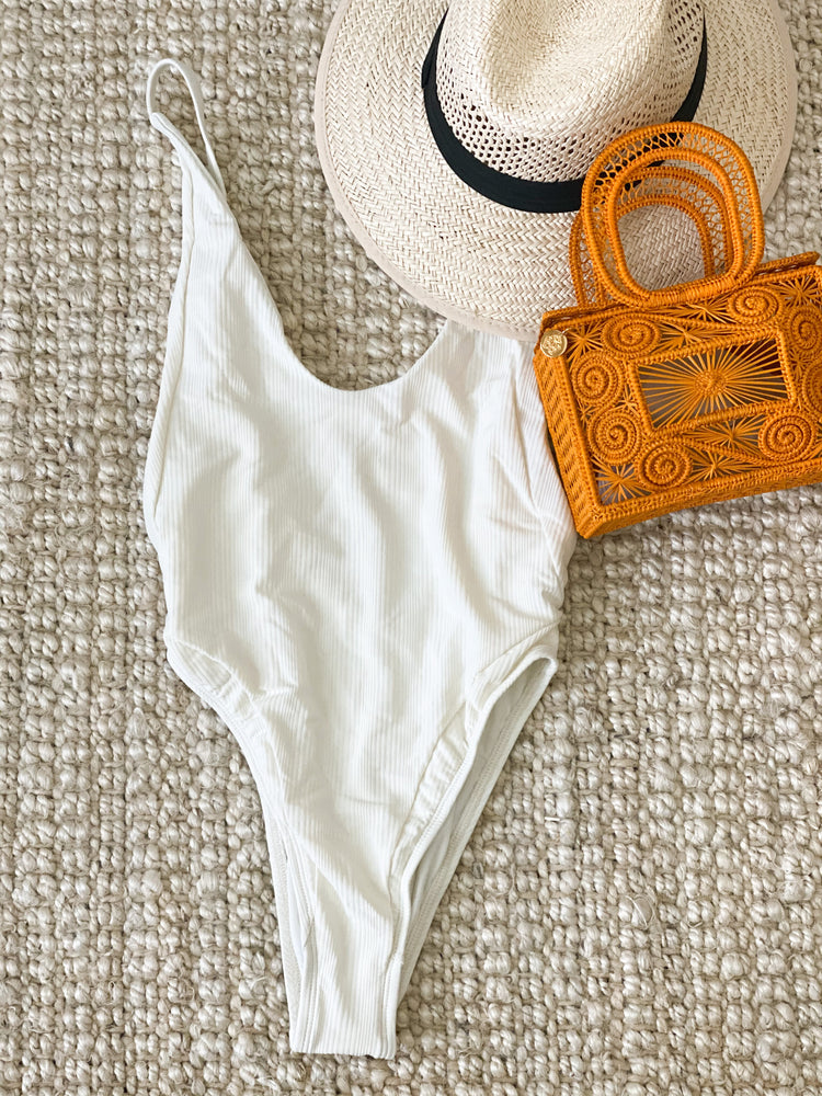 PALOMA ONE PIECE SWIMSUIT