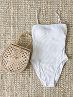 OZZIE STRAPLESS ONE PIECE