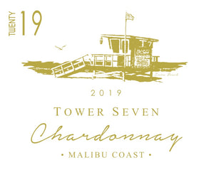 Tower Seven Chardonnay 2019