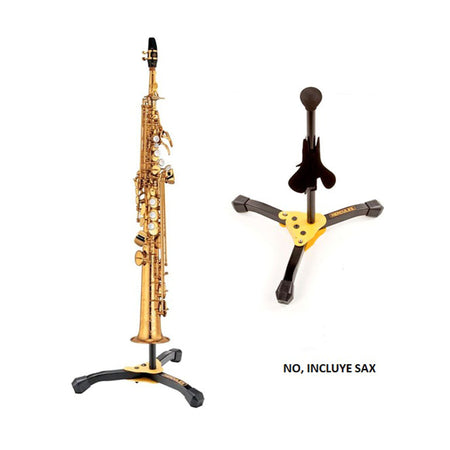 Stand Hercules Para Sax Soprano Ds-531bb