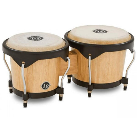 Bongo Lp Lp601ny-aw City Natural Con Herraje Negro