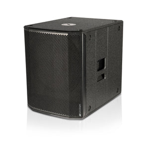 Bafle Db Technologies Subwoofer 1x18, Sub 618