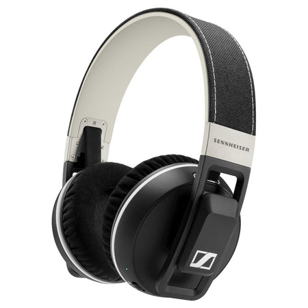 Audifonos Sennheiser Inalambrico On-Ear Negro 506087, Urbanite Xl Wire