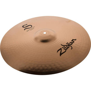 "Platillo Zildjian 16"" S Rock Crash S16rc"