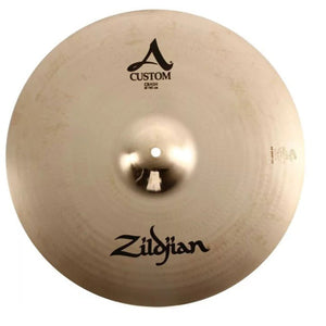 "Platillo Zildjian 16"" A Custom Crash A20514"