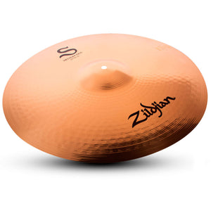 "Platillo Zildjian 20"" S Medium Ride S20mr"