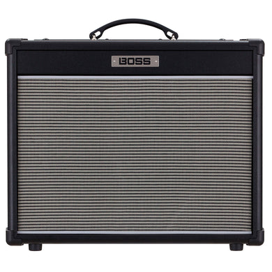 Amplificador boss para guitarra tube logic 1x12