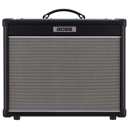 "Amplificador boss para guitarra tube logic 1x12"" 40w next-stage"