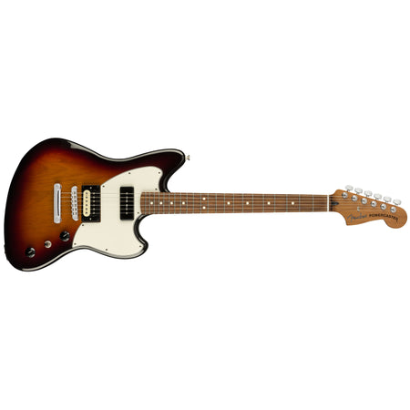 Guitarra Fender Power Caster Mexicana Eléctrica Sunburst 0143523300
