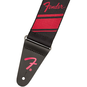 Thaly Fender Para Guitarra Competition Stripe Ruby