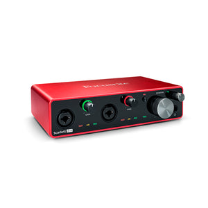 Interfase Focusrite Scarlett 4i4 Mosc0026