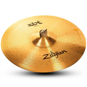 "Platillo Zildjian 18"" Crash Ride Serie Zbt Zbt18cr"