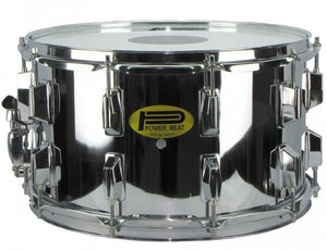 Tarola Power Beat Rndz 14x8 Metal 10 Tornillos, Sd-133/a