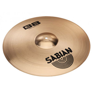 "Platillo Sabian B8 18"" Medium Crash (41808) 41808x"