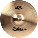 "Platillo Zildjian 14"" Zbt Crash Zbt14c"