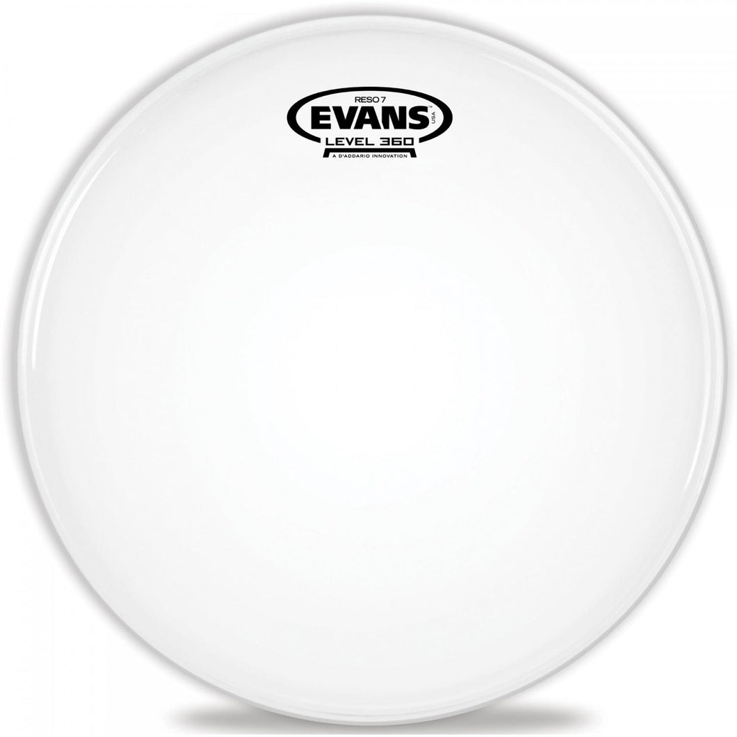 "Parche Evans 14"" Reso 7 Coated , B14res7"