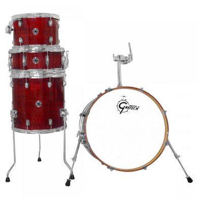 Bateria Gretsch Ct.club Classic Sin Stands