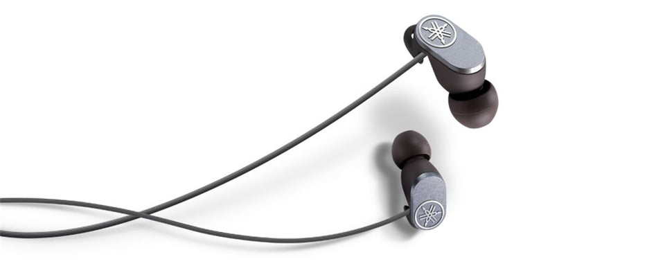 Audifonos Yamaha In-Ear High Grade C/Control De Volumen, Ephr52ti