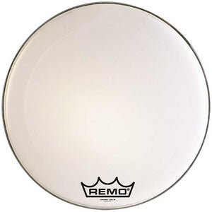 "Parche Remo Powermax 28"" Blanco, Pm-1028-Mp"