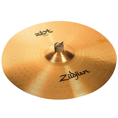 "Platillo Zildjian 20"" Zbt Crash Ride, Zbt20cr"